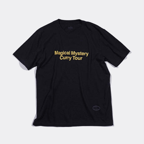 T-3123 / CURRY / MAGICAL MYSTERY / BLACK