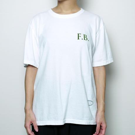 F.B.-BOREDOM-WHITE