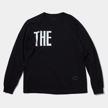 T-2116 / ARCHIVE / THE / BLACK