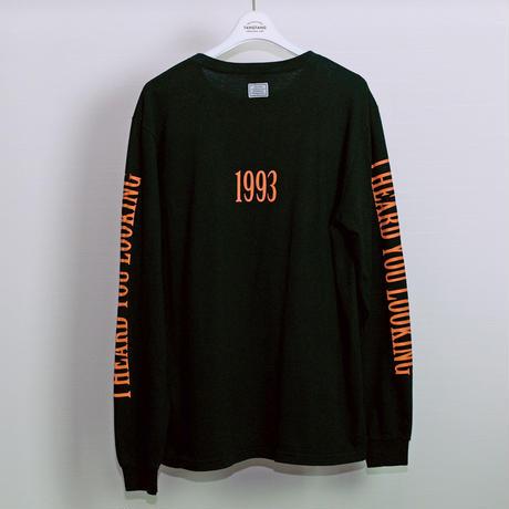 TANGO? / 1993 (MANDARIN) / BLACK