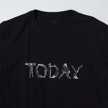 T-2136 / BODIES / TODAY / BLACK