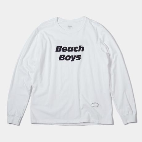 T-2126 / M21 / BEACH / WHITE