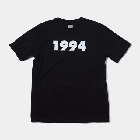 T-2165 / YEARS / 1994 / BLACK