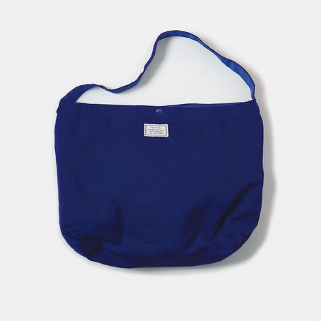 CANVAS / SHOULDER / BLUE / L