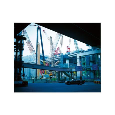 写真集 東京ブルー