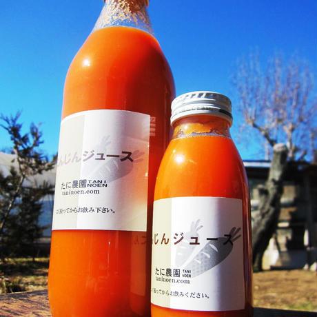 にんじんジュース(1ℓ×6本)