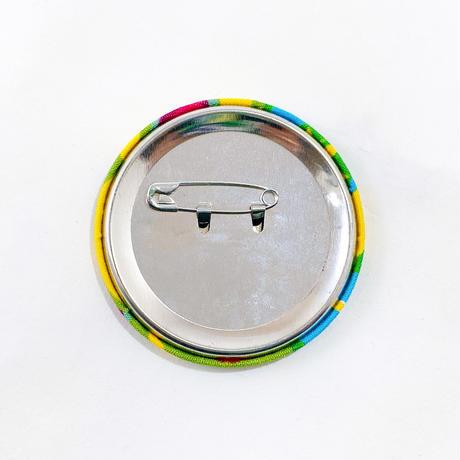 TANSAN Button Badge 001
