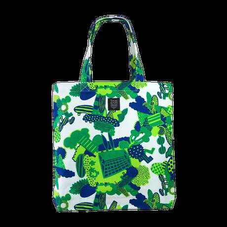 Odekake Bag「niwa」green