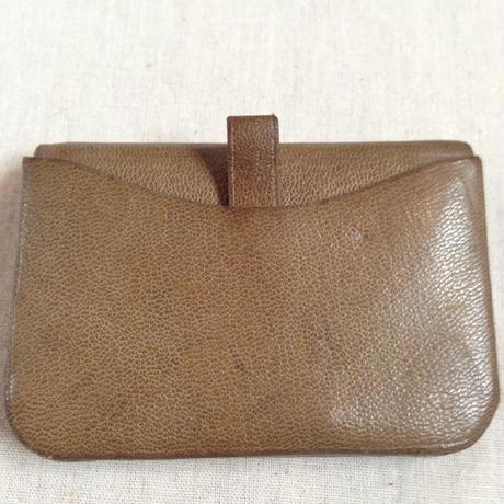 brocante / coin purse    ■td-117
