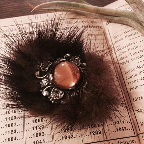 costume jewelry/brooch コスチュームジュエリー ブローチ    ■ta-601
