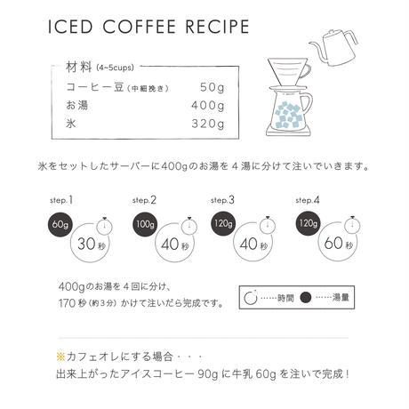 1kg TAOCA BLEND 中煎り
