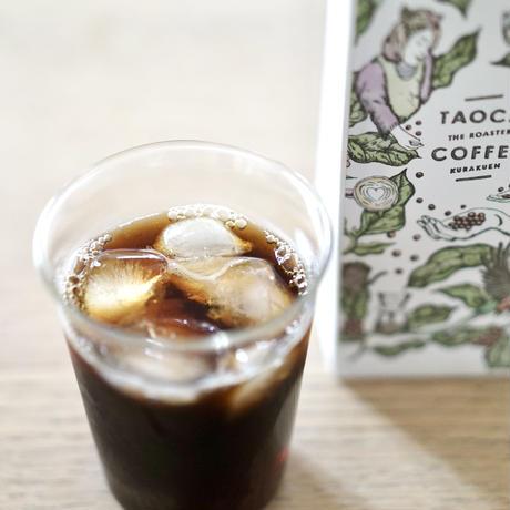 【夏ギフト2021】アイスコーヒーリキッド 4本セット