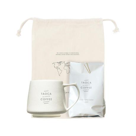 【ホワイトデーギフト】TAOCA COFFEEオリジナルセット