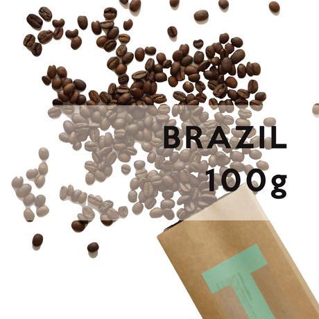 100g ブラジル カルモ農園 中煎り