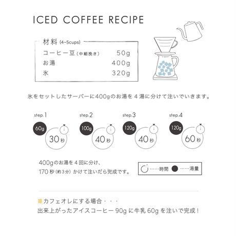 ドリップコーヒー×豆セット