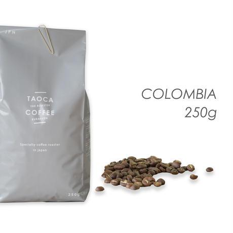 250g コロンビア プリマヴェーラ 浅煎り