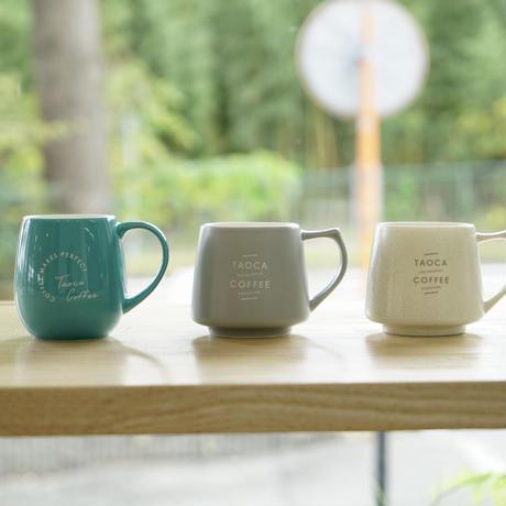オリジナルマグカップ [マットグレー]