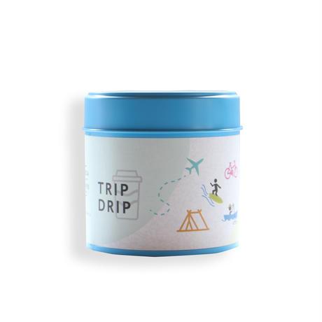 TRIP DRIP  10個缶