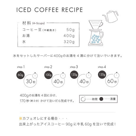 100g DECAF エチオピア シャキソ [カフェインレス] 中深煎り