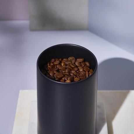 CORES コーヒーキャニスター C820K