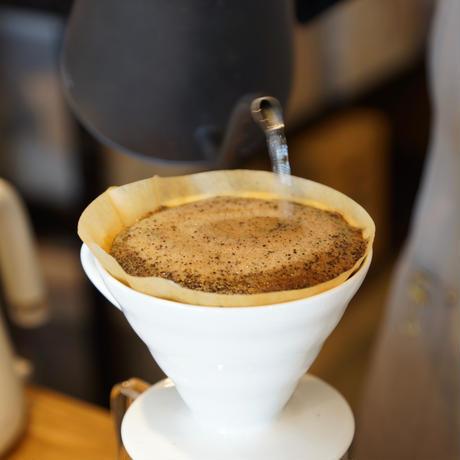 ブレンドコーヒー豆100gx4種セット