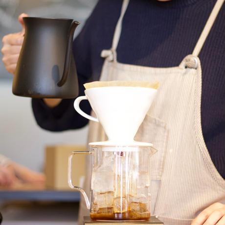 【WINTER GIFT 2020】シングルオリジンコーヒー豆100gx4種セット