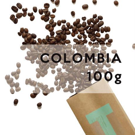 コロンビア アンドレス トーレス 100g