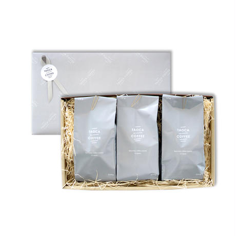 コーヒー豆250g 3種セット