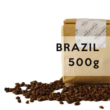 500g ブラジル カルモ農園 中煎り