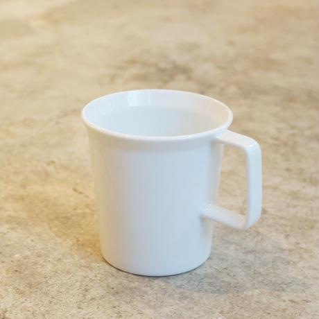 1616/arita japan マグカップ [ホワイト]  有田焼