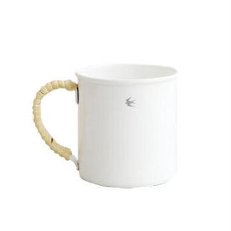 【TSUBAME】ツバメラタンマグカップ