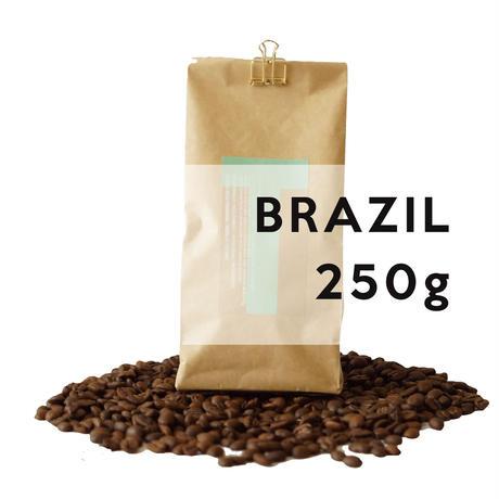 250g ブラジル カルモ農園 中煎り
