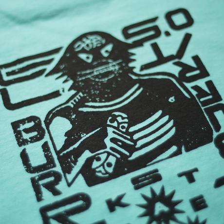 Skate T. ( Anonymous ) Celadon