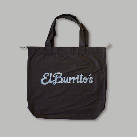 Big Black Bag logo by Sablé