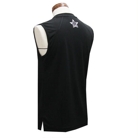 RONER SPORT        BIG  logo sleeveless