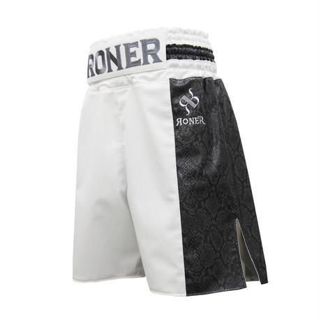 RONER OROCHI 1st model  WHITE/GRAY