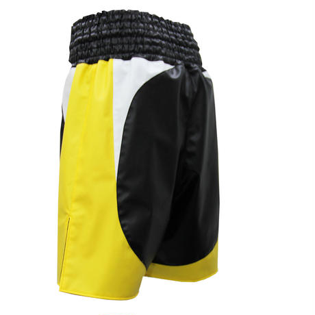 RONER    FIGHT VIRGIN  1st model   BLACK x YELLOW