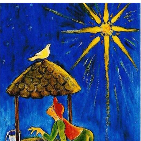 【1/31まで早割価格】イーシャ ラーナーオリジナル西洋占星術パワーマッピングアドバンスコース