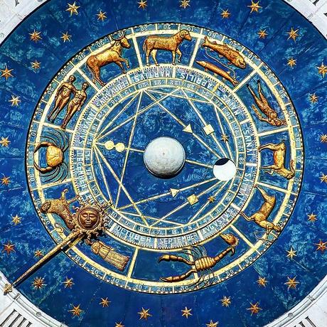 イーシャ ラーナー西洋占星術の奥義 パワーマッピングコース