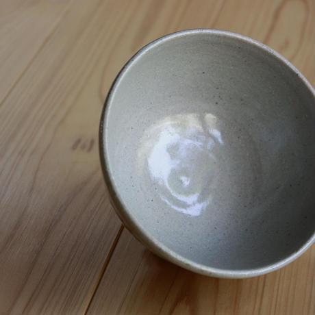 中里太郎右衛門窯 絵唐津茶碗 (松)