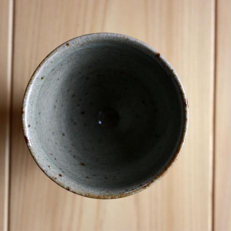 中里太郎右衛門窯 絵唐津馬上杯