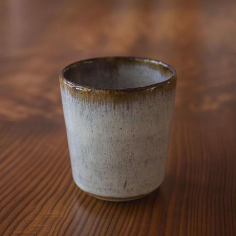 中里太郎右衛門窯 斑唐津皮鯨杯