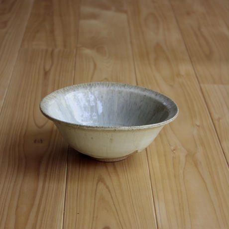中里太郎右衛門窯 斑唐津鉢