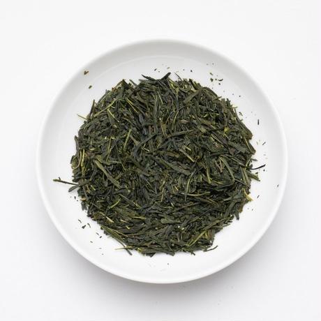 【シングルオリジン】有機茶 川根茶 おくみどり(内容量: 50g)