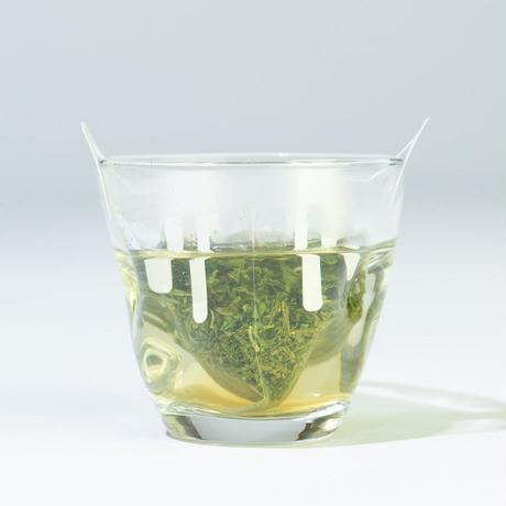 有機茶 川根茶 ドリップティー シングルオリジン ふじみどり