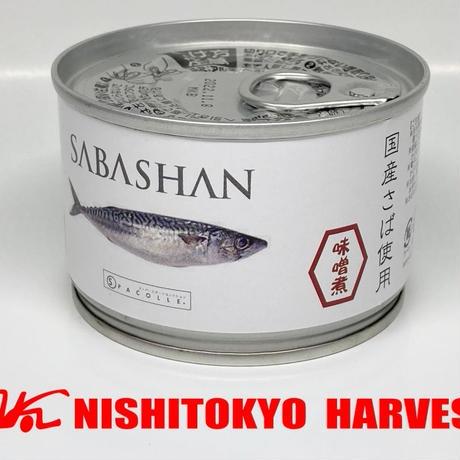 スパシャン公式グッズ サバシャン(鯖缶)SPASHAN