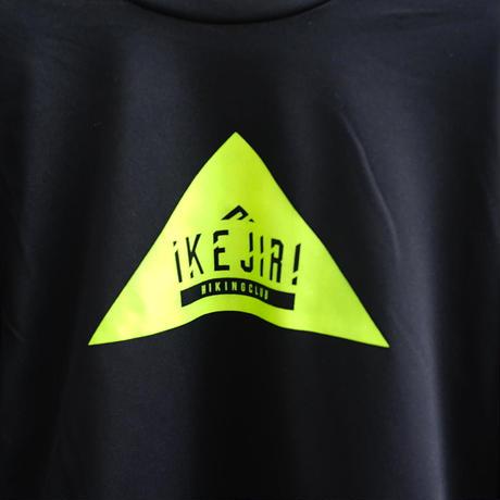 池尻ハイキングクラブTシャツ【INTEGRAL_LONG】