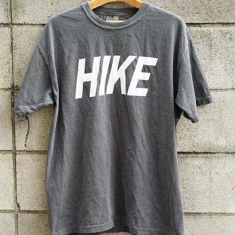 池尻ハイキングクラブTシャツ【HIKE】Pepper