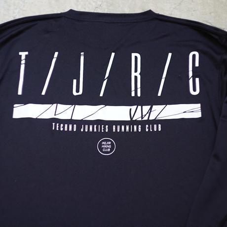 【テクノジャンキーズランニングクラブ】Tシャツ2021