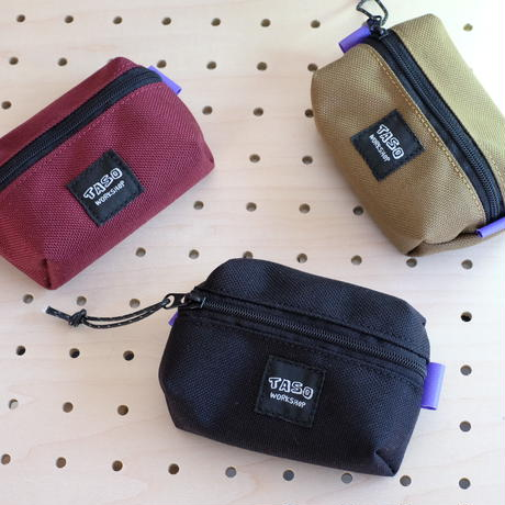 TAWS pouch